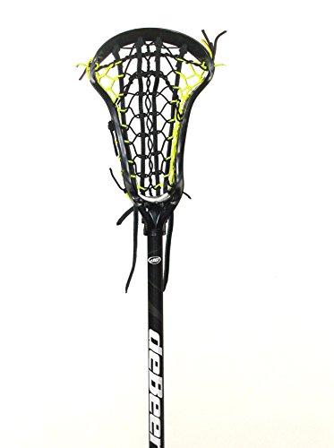 Lacrosse Stick Silhouette