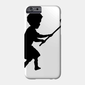 285x285 Limited Edition. Exclusive Banksy Child Sledgehammer Silhouette
