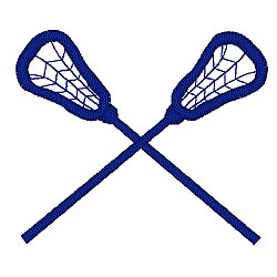 250x250 Lacrosse Designs For Embroidery Machines