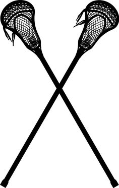 236x373 Filecrossed Lacrosse Sticks.svg Lacrosse Logos