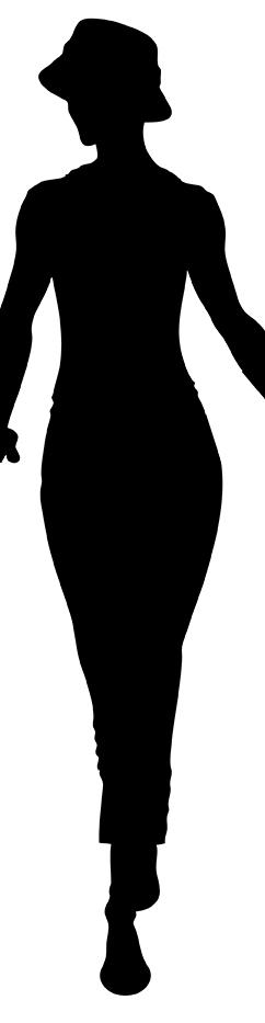 242x933 Ladies' Body Measurements