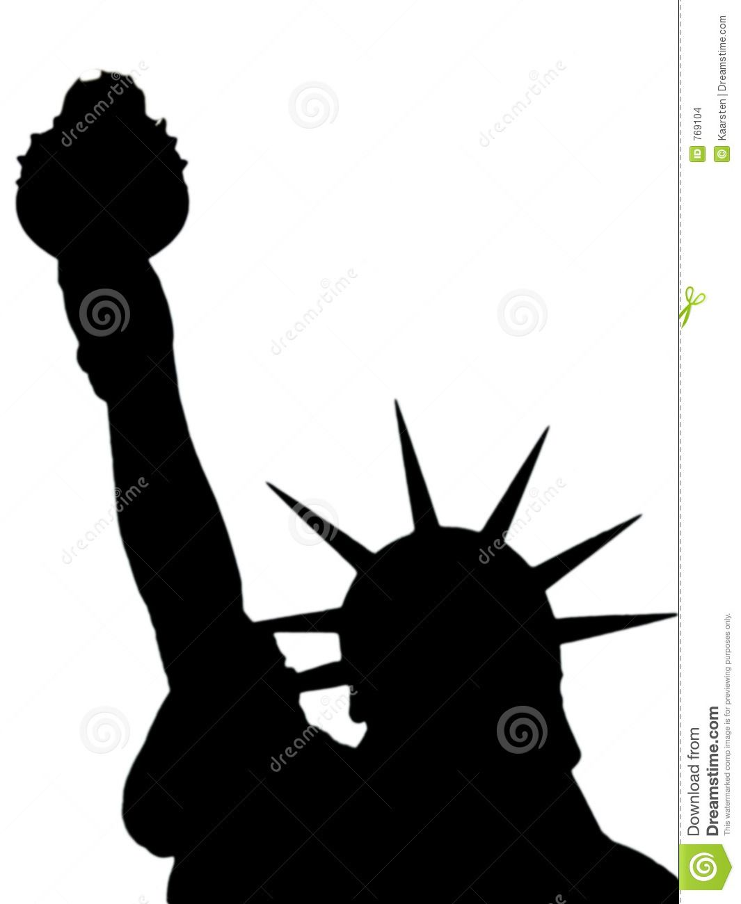 1065x1300 Silhouette Statue Liberty Go Back Gt Images For Gt Statue