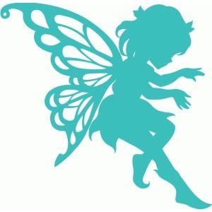 300x300 Silhouette Design Store Little Fairy Lake Home