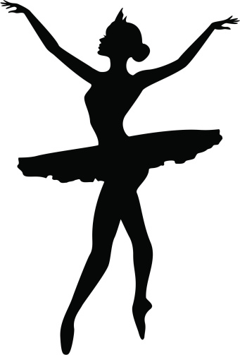 341x503 Swan Lake Ballet Clip Art Danasrgj.top Girl's Bedroom