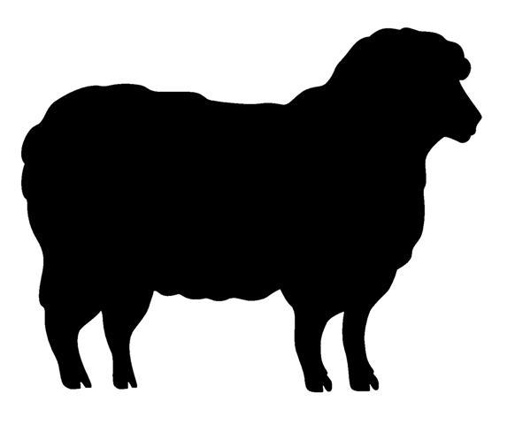 573x480 Sheep Silhouette 2 (Small).jpg The Aliens