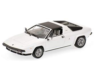 330x250 Minichamps 143 Lamborghini Silhouette Diecast Model Car 436103620