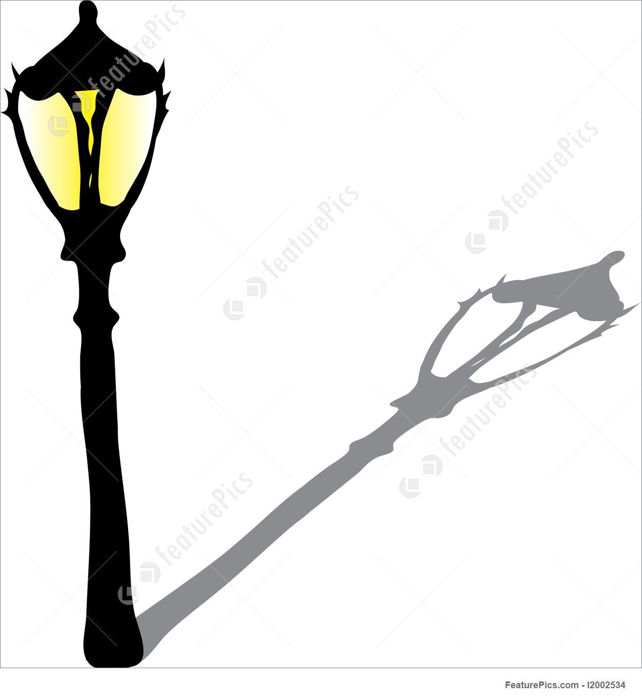 1251x1360 Lamp Post Silhouette Clipart Victorian