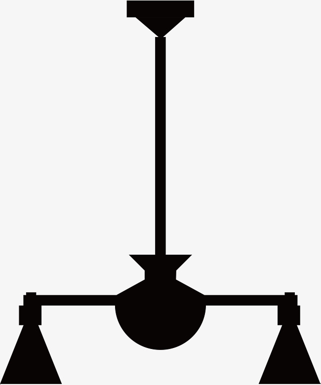650x780 Decorative Lamps, Light Vector, Lamp Silhouette Png And Vector