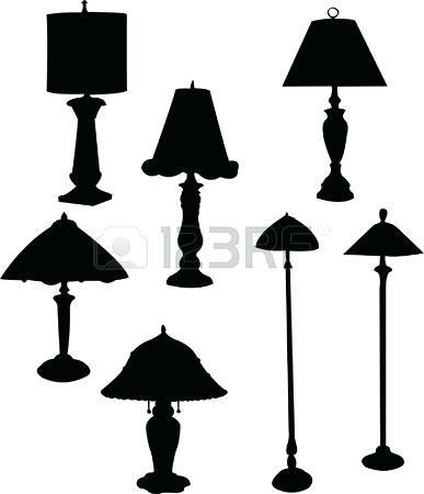 387x450 Leg Lamp Silhouette A Lamp Stack Alternatives Mycrimea.club