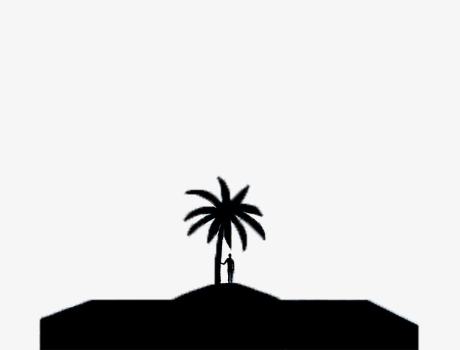 650x495 Landscape Silhouette, Black, People, Coco PNG Image and Clipart