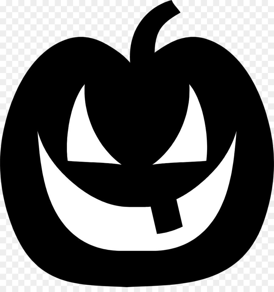 900x960 Jack O' Lantern Halloween Clip Art