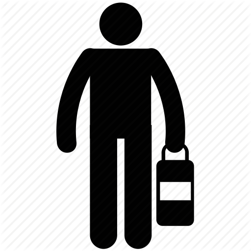 512x512 Man Silhouette, Man With Lantern, Mysterious, Mystery Man, Mystic