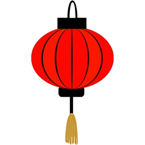 lantern silhouette at getdrawings com free for personal use