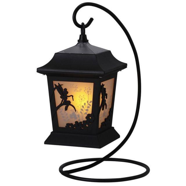 640x640 Takasho Disney Solar Lights Silhouette Story Lantern Tinker Bell