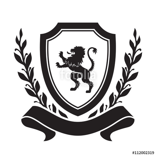 500x500 Coat Of Arms