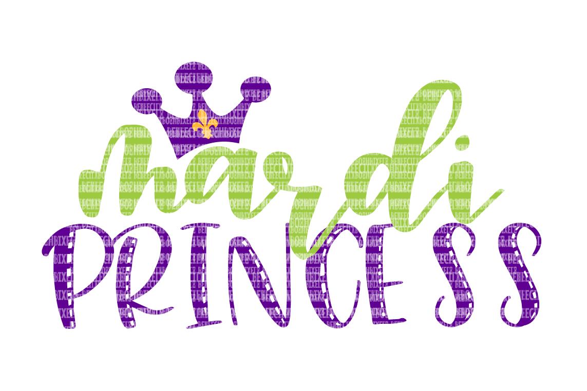 1143x762 Mardi Princess Svg Files Printable Clip Design Bundles