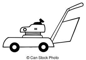 275x194 Brilliant Ideas Lawn Mower Clipart Mowing Silhouettes