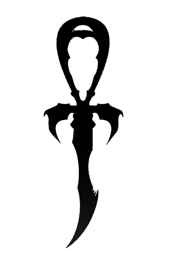 600x876 28 Best The Legacy Ankh Images On The Vamps, Vampire