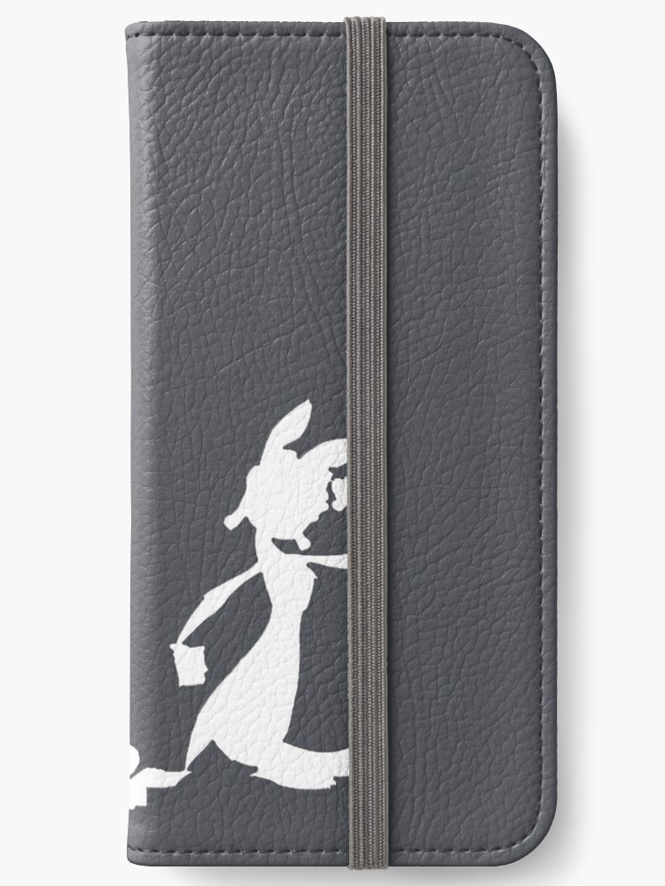 750x1000 Jak And Daxter The Precursor Legacy Silhouette 2 Iphone Wallets