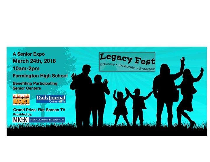 720x556 Legacy Fest Senior Expo Heartland Hub