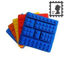224x225 Lego Cake Mould Ebay