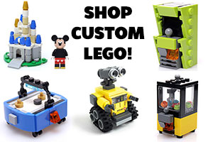 300x200 The Brick Show Your Source For Lego News!