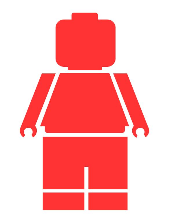 594x768 Lego Minifigure.pdf Birthday