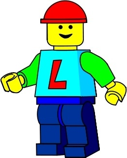 262x324 Free Vector Lego Minifig Free Vector Download (29 Free Vector)