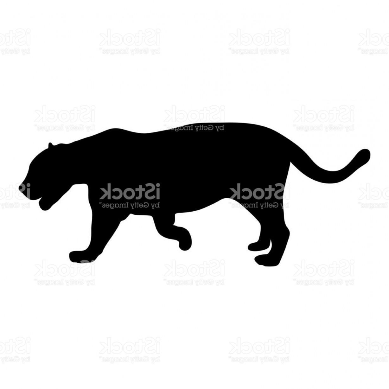 1228x1228 Panther Silhouette Vector Art Lazttweet