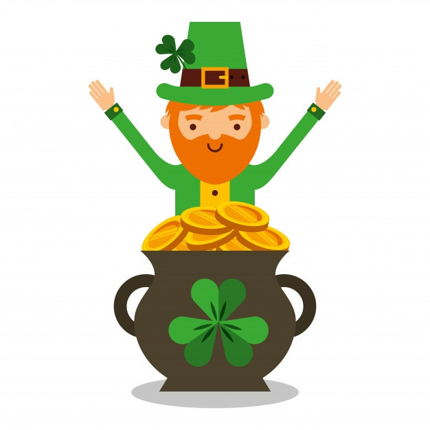 626x626 Leprechaun Hat Vectors, Photos And Psd Files Free Download