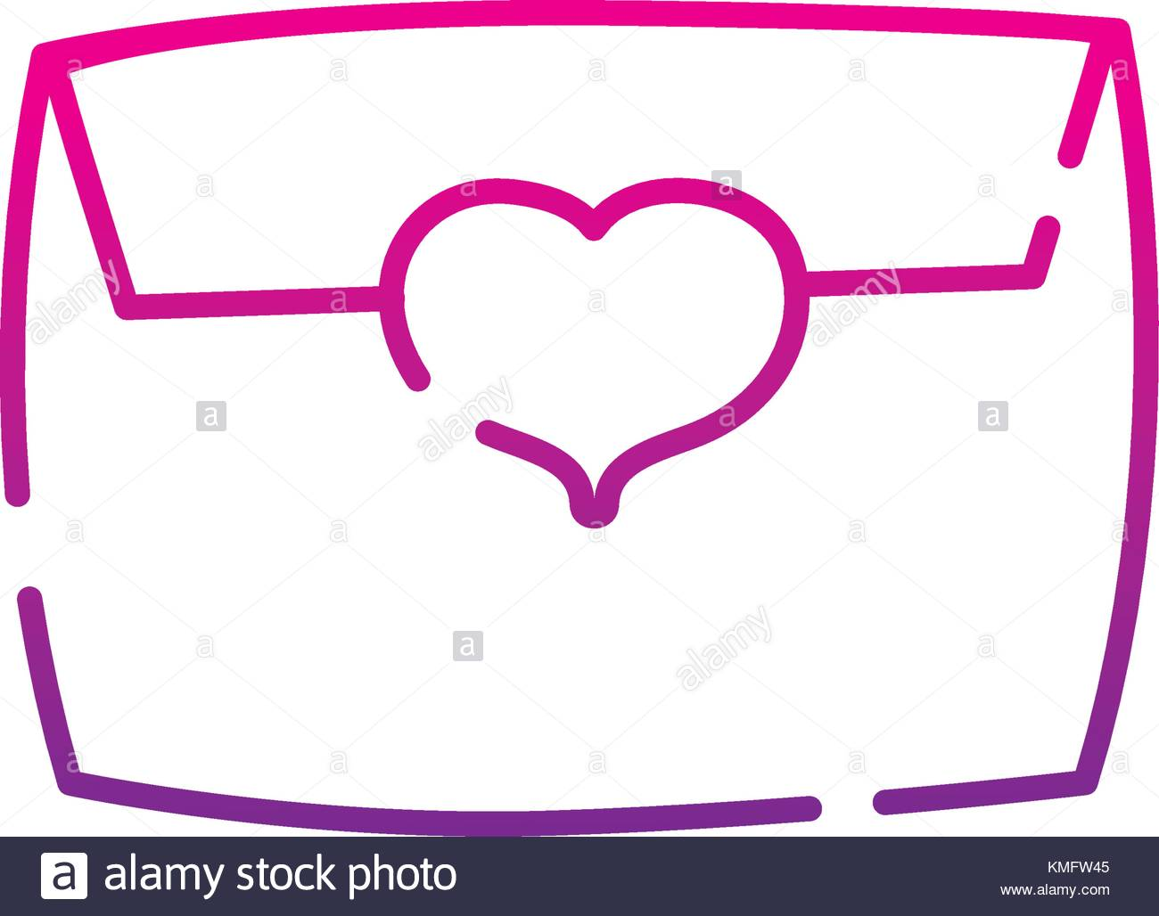 1300x1028 Neon Silhouette Love E Mail Text Letter Style Stock Vector Art