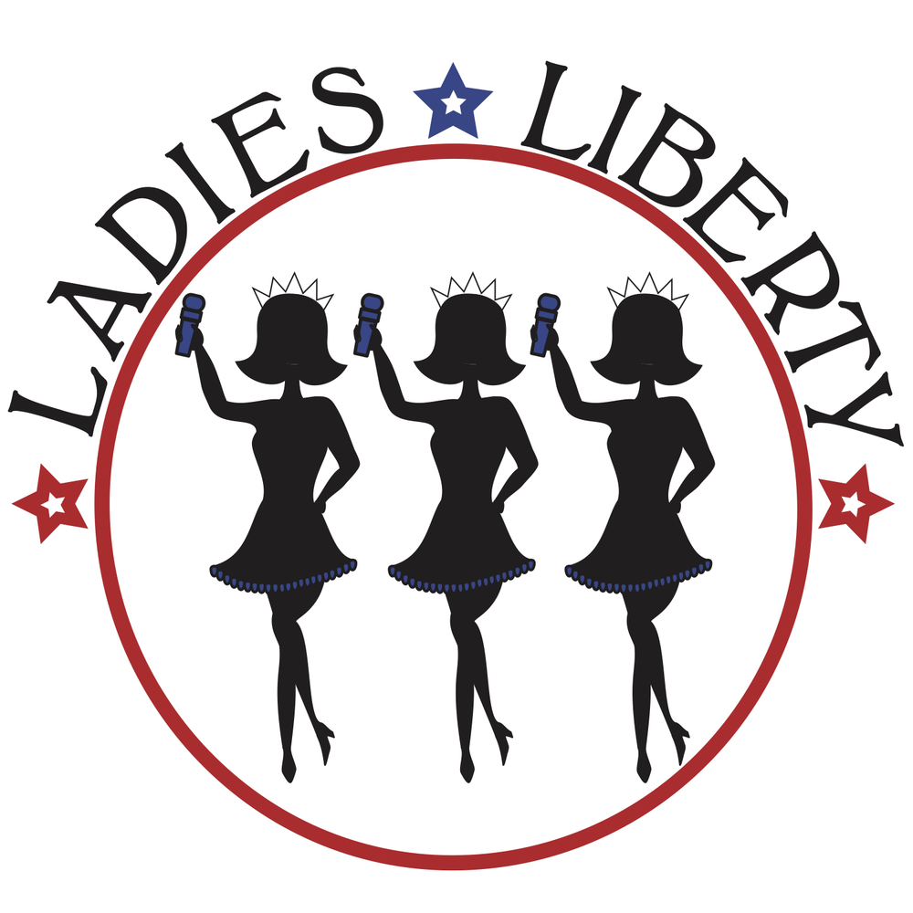 1000x1000 Ladies Liberty Show Troupe Natalie Loftin Bell