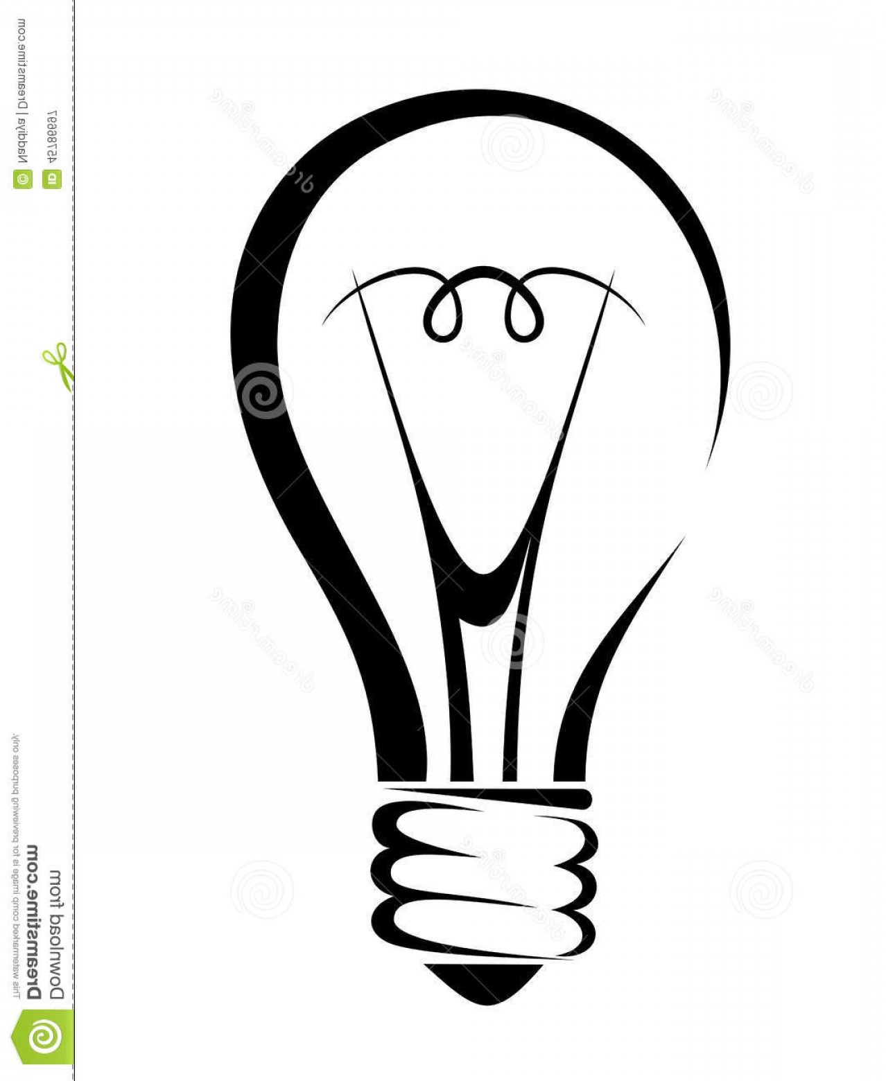 1278x1560 Light Bulb Vector Art Shopatcloth