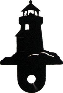 203x299 Village Wrought Iron Lighthouse