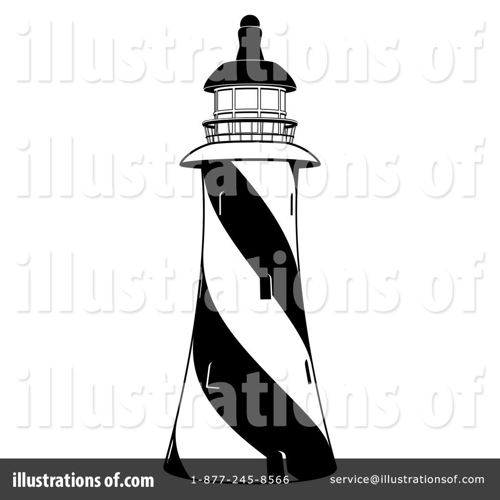 1024x1024 Lighthouse Clipart