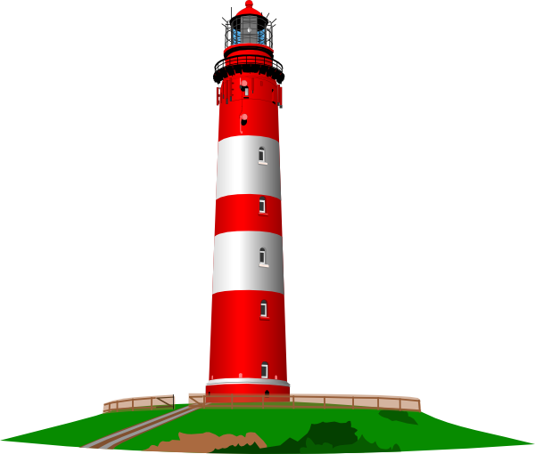 600x510 Lighthouse Silhouette Clip Art Royalty Free Lighthouse