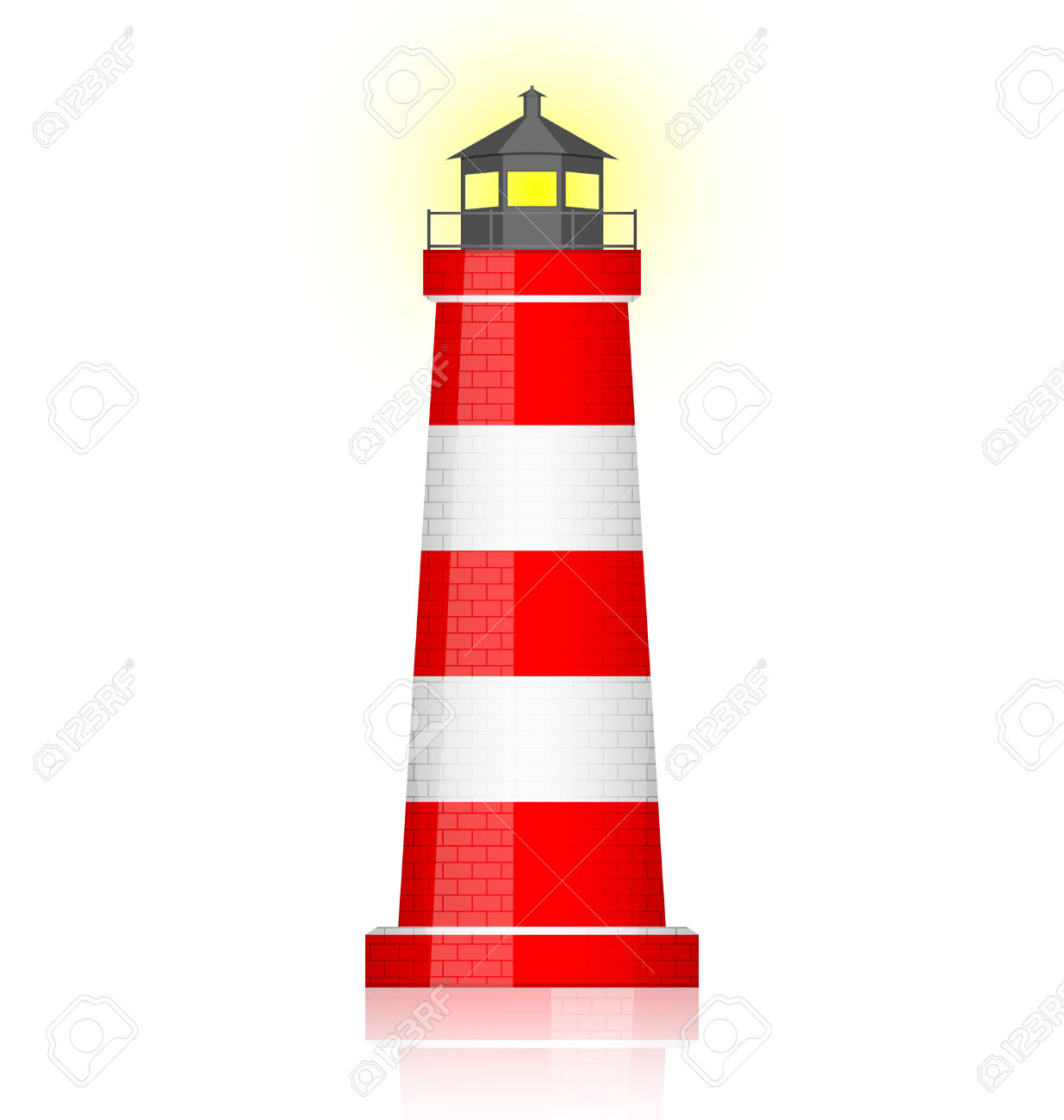 lighthouse silhouette clip art free at getdrawings com free for rh getdrawings com lighthouse clip art drawings lighthouse clip art black and white free