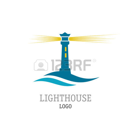 450x450 Lighthouse Silhouette Clip Art Free Clipart Collection