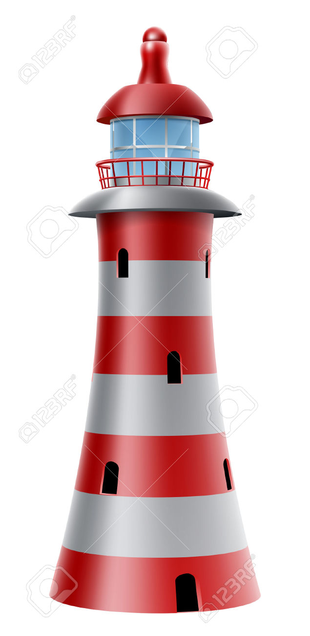 635x1300 Square Tower Lighthouse Clipart, Explore Pictures