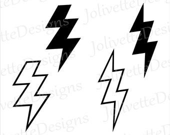 340x270 Lightning Cricut Etsy
