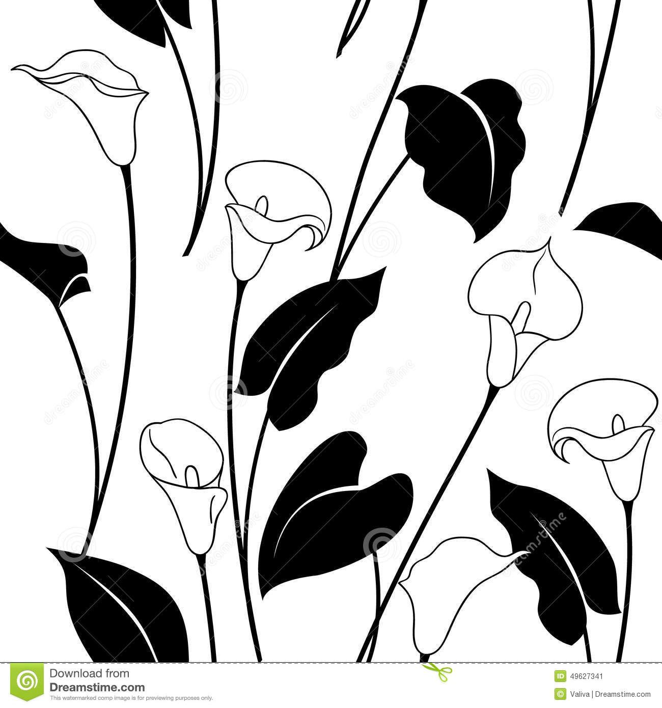 1300x1390 Image Result For White Calla Lily Leaves Glass