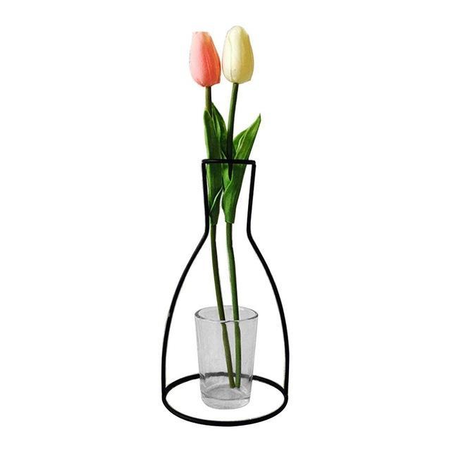 640x640 Silhouette Vase Darling Desert