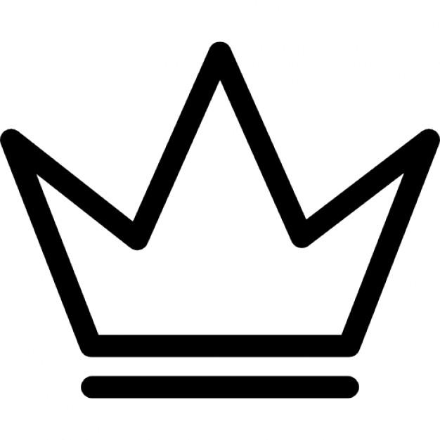 626x626 Female Profile Royalty Free Stock Image