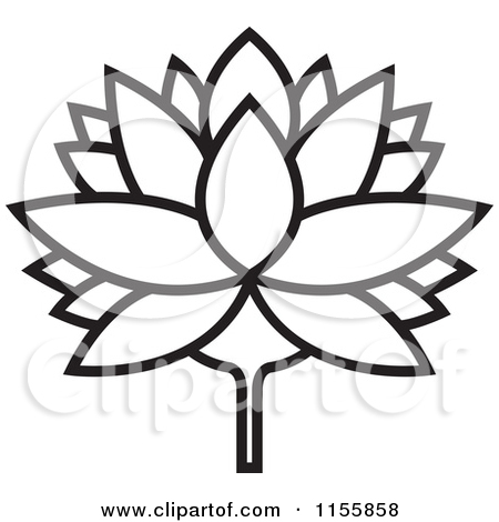 450x470 Lily Pad Clipart Black And White Clipart Panda
