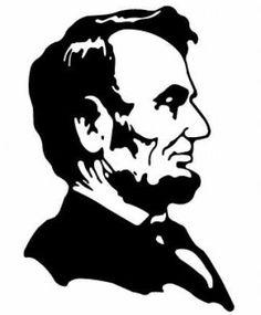 236x285 Abraham Lincoln Pop Art Abraham Lincoln Original Watercolor