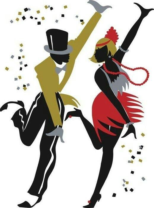 519x699 By Ty Wilson Dancing, Illustrators