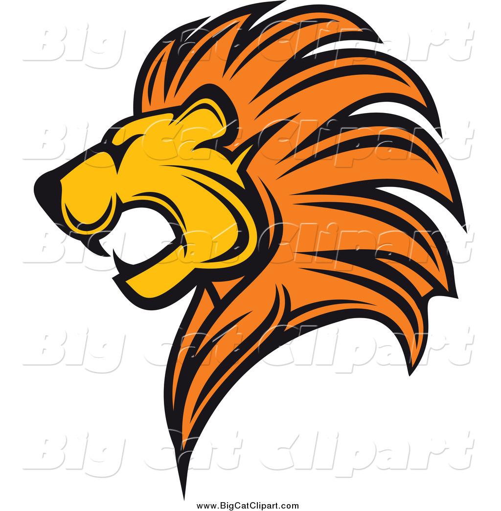 1024x1044 Clipart Lion Head Lion Head Silhouette Clip Art Clipart Panda Free