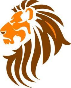 236x295 Lion silhouette clip art Black Amp White Lion Head Clip Art Tats