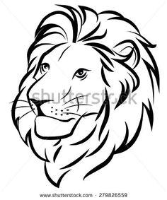 236x283 Lion Shilouette Clipart Lion Silhouette Vector Biome Images