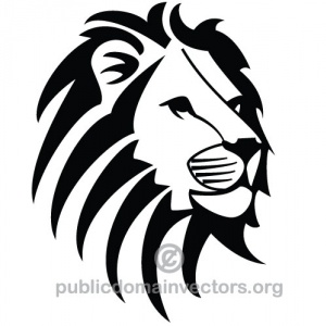 lion head silhouette clip art at getdrawings com free for personal rh getdrawings com roaring lion face clipart lion face clipart free